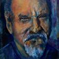 John by Maxim Komissarchik