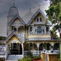 John P. Donnelly House by James Markey