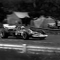 John Surtees 3 by Mike Flynn