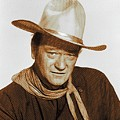 John Wayne, Hollywood Legend by John Springfield