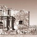 John Wayne's Alamo Mission by Mona Davis