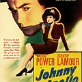 Johnny Apollo 1940 by Mountain Dreams