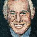 Johnny Carson by Michael Lewis