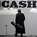 Johnny Cash by Tom Carlton
