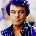 Johnny Mathis, Music Legend by John Springfield