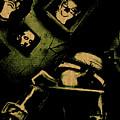 Johnny The Homicidal Maniac by Lora Battle