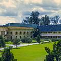 Johor Bahru Grand Palace by Bob Phillips