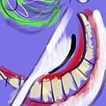 Joker by Jason Nicholas