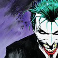 Joker by Marc Brawner