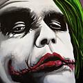 Joker by Matt Brown