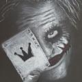 Joker by Stefan Obili