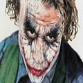 Joker by Zachary Govitz