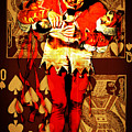 Jokers Run Wild In The House Of Royalty 20150707 by Wingsdomain Art and Photography