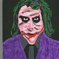 Jokers Wild by Donald Herrick