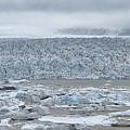 Jokulsarlon, Iceland by Ivan Batinic