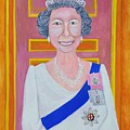Jolly Good Your Majesty by Reb Frost