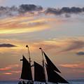 Jolly Roger by Robert Shard
