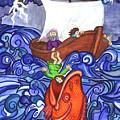 Jonah by Sherry Holder Hunt