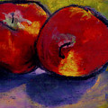 Jonathan Apples by Angelina Marino