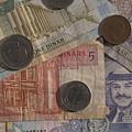 Jordan Currency by Richard Nowitz