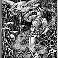 Jorinde And Joringel by Granger