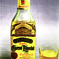Jose Cuervo Shot 2 by David Stasiak