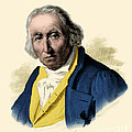 Joseph-marie Jacquard, French Inventor by Science Source