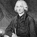 Joseph Priestley, English Chemist by Wellcome Images