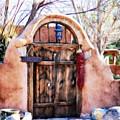 Josephina's Gate by Barbara Chichester