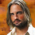 Josh Holloway by Scott Bowlinger