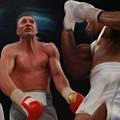 Joshua Klitschko Tko by Jack Bunds