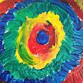 Joss's Eye by Corby Bender