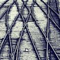 Journey Marks by Wayne Sherriff