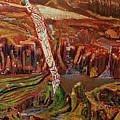 Journey by Robert Gravelin