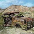 Journey's End by Freida Petty