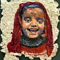 Joy by Art Nomad Sandra  Hansen