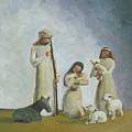 Joy by Chelsie Brady