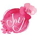 Joy by Nancy Ingersoll