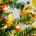 Joy Of Christmas by Don Baker