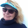Joy On Paros Island Greece  by Colette V Hera  Guggenheim