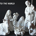Joy To The World by Angela Comperry