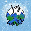 Joy To The World by Michelle Eshleman