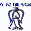 Joy To The World by Morgan Carter