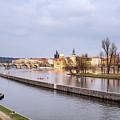 Joyful River by Svetlana Sewell