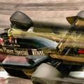 Jps Turbo by Tano V-Dodici ArtAutomobile