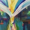 Jubilant by Marilyn Rodriguez