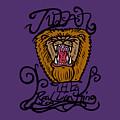 Judah The Real Lion King by Robert Watson