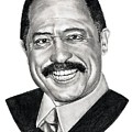 Judge Joe Brown by Murphy Elliott