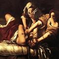 Judith Beheading Holofernes 1620 by Gentileschi Artemisia