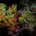 Juggernaut-4 by Doug Morgan